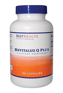 RevitalizeQ Plus