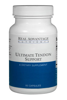 Ultimate Tendon Support